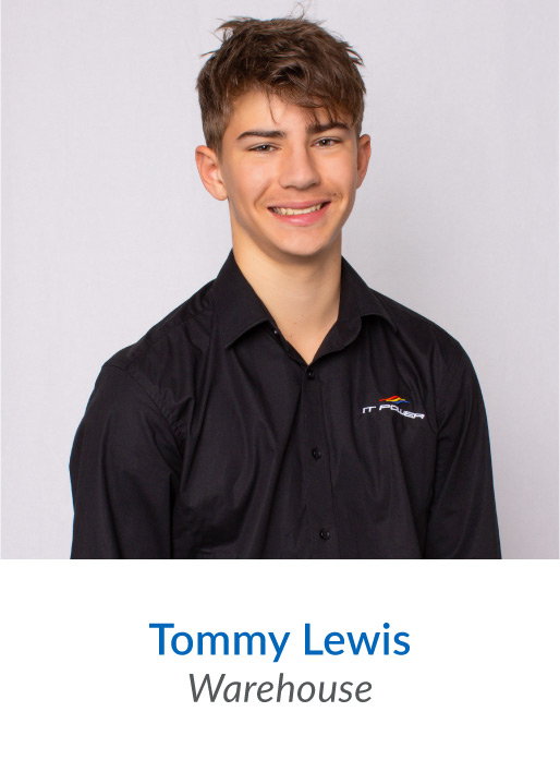 Tommy Lewis