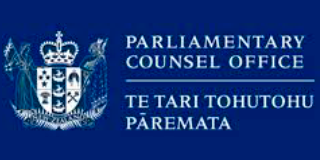 Parliamentary Counsel Office